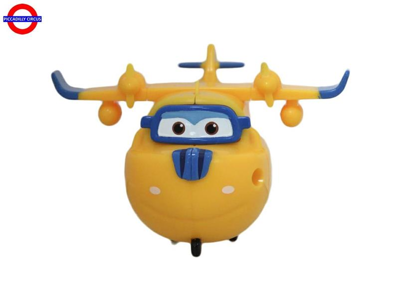 COLLEZ. SUPER WINGS - DONNY VELIVOLO