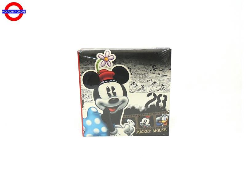 ALBUMFOTO MINNIE RETRO' 200 POSE 13X18