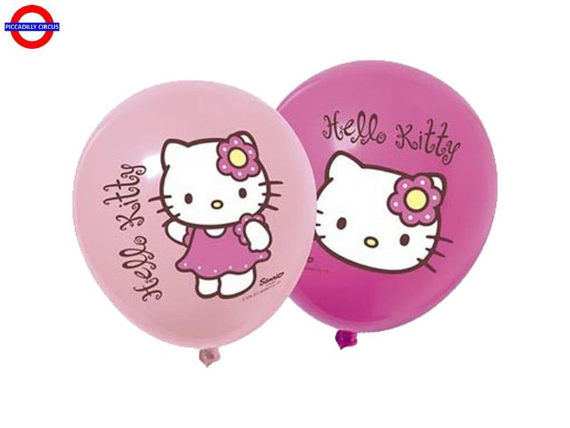 LATTICE HELLO KITTY BS.12 PZ
