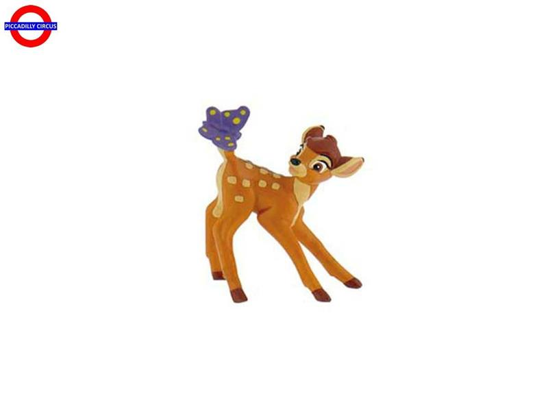 COLLEZ. ANIMAL FRIENDS - BAMBI H CM.5