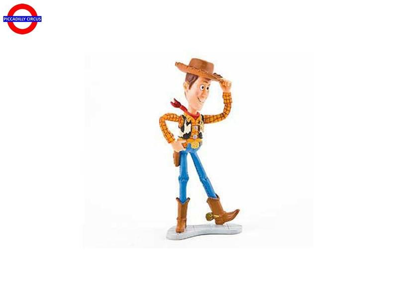 COLLEZ. TOY STORY - WOODY H CM.10