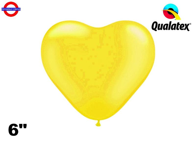 LATTICE CUORE 06 STANDARD YELLOW BS.100 PZ