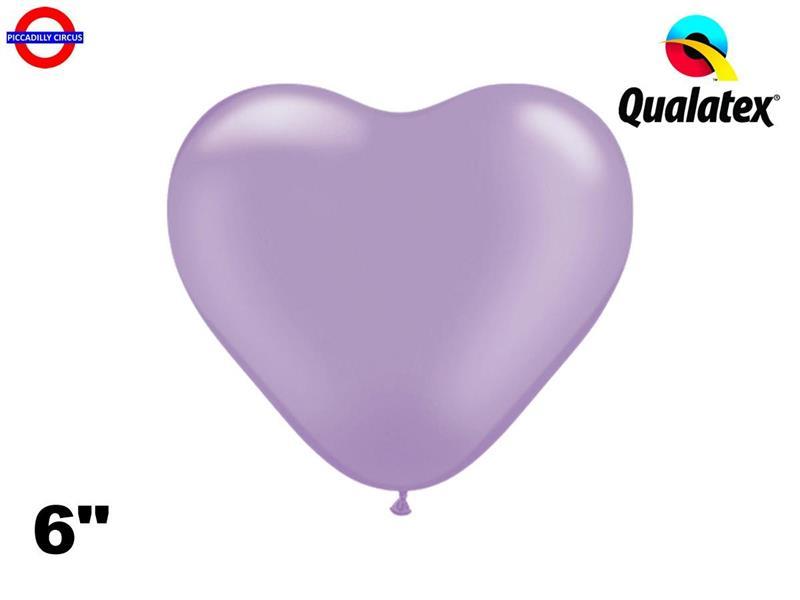 LATTICE CUORE 06 PEARL PASTEL LAVANDER BS.100 PZ