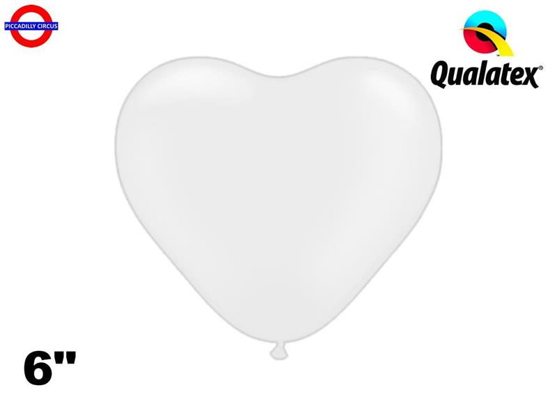 LATTICE CUORE 06 PEARL PASTEL WHITE BS.100 PZ