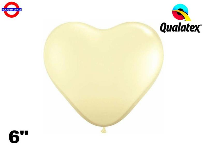 LATTICE CUORE 06 FASHION IVORY SLIK BS.100 PEZZ