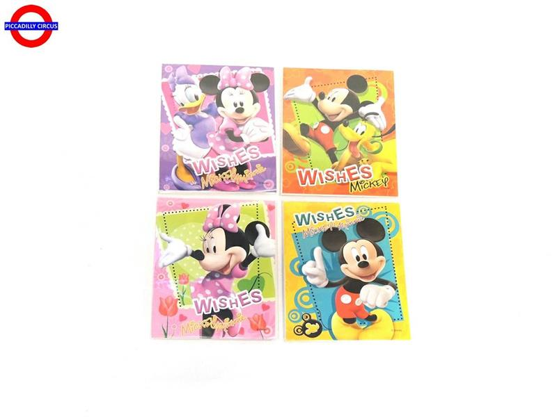 ALBUMFOTO MICKEY E MINNIE 64 POSE 10X15
