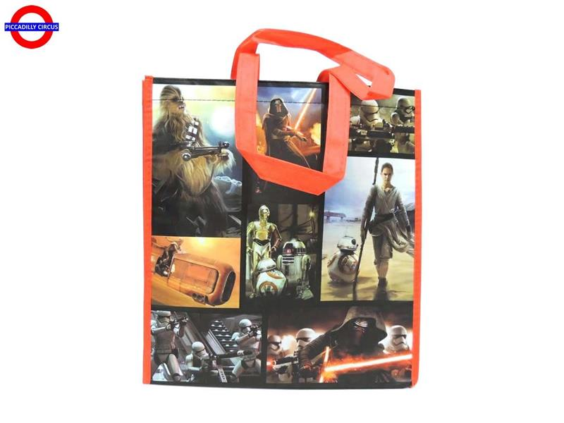 BORSA SHOPPING BAG STAR WARS