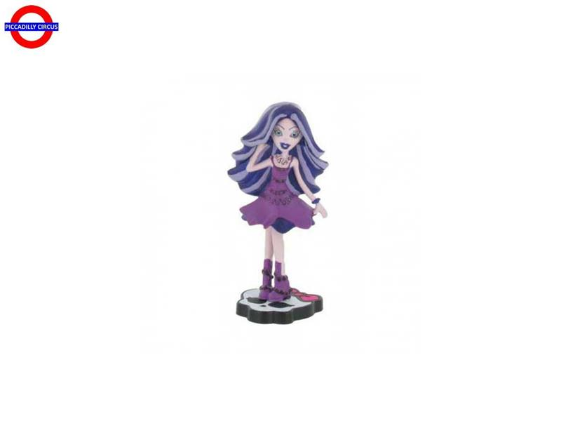 COLLEZ. MONSTER HIGH - SPECTRA H CM.10