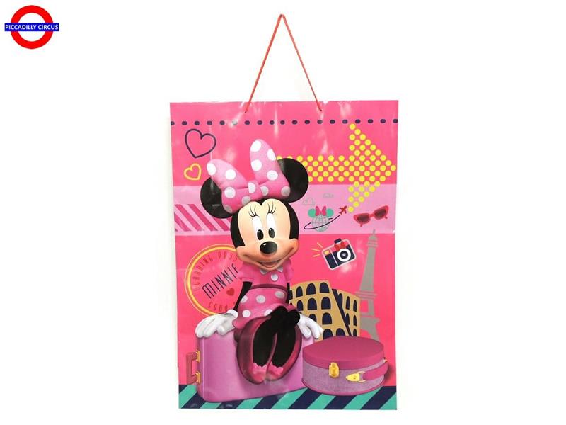 SHOPPER MINNIE 71X50X18
