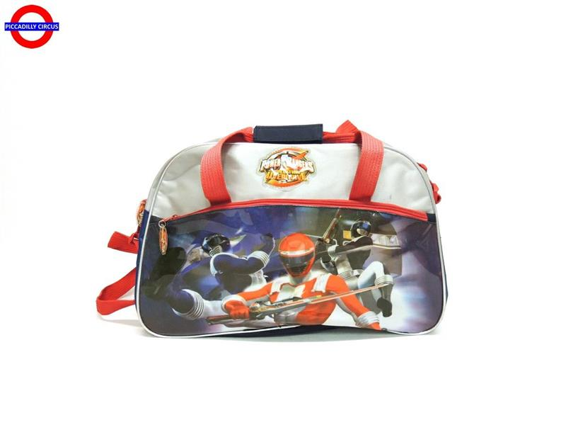 BORSA SPORT POWER RANGERS