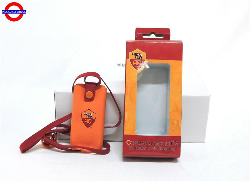 AS ROMA CUSTODIA MP3 NANO