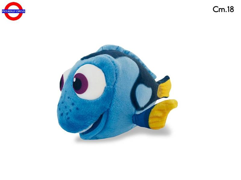 PELUCHE FINDING DORY CM.18