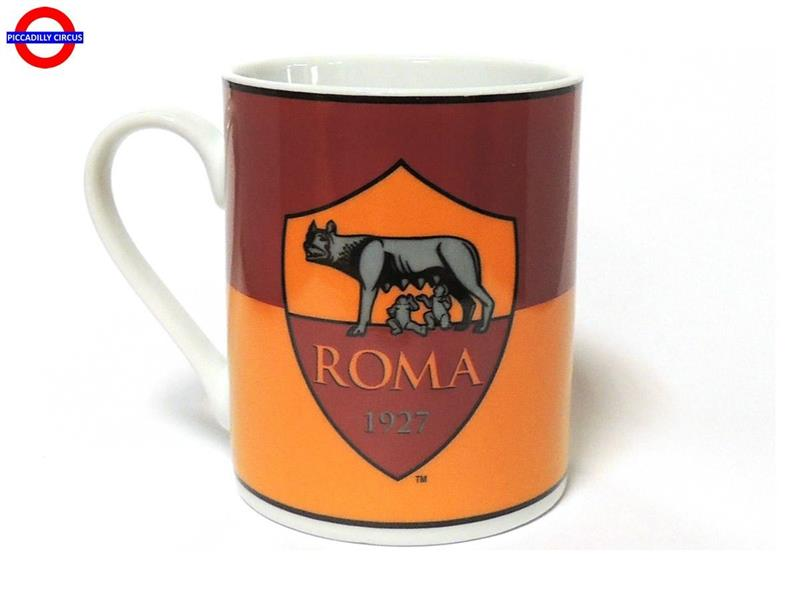 AS ROMA TAZZA MUG