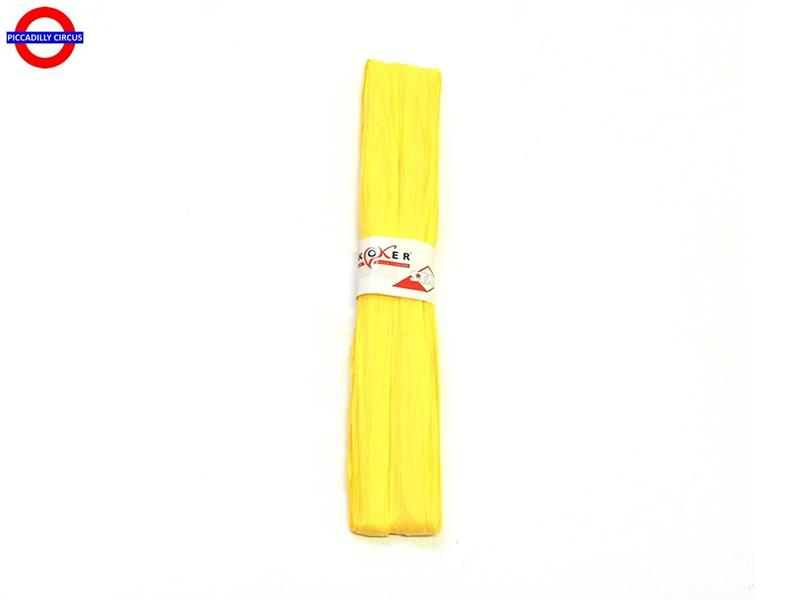 MATASSINA PAPER RAPHIA mm15X50m GIALLO