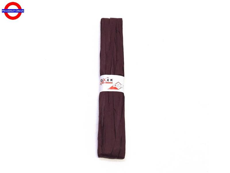 MATASSINA PAPER RAPHIA mm15X50m BORDEAUX
