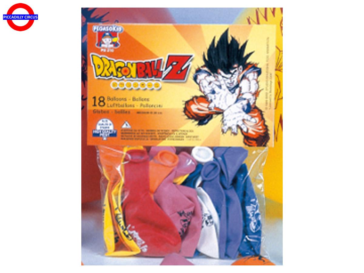 Dragon Ball Bs.To