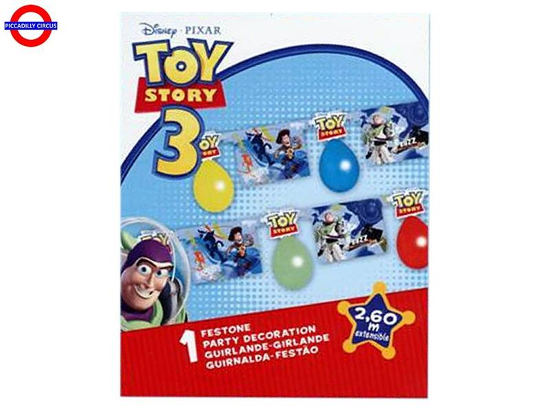 TOY STORY FESTONE EASY KIT