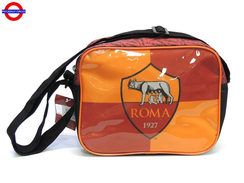 AS ROMA TRACOLLA