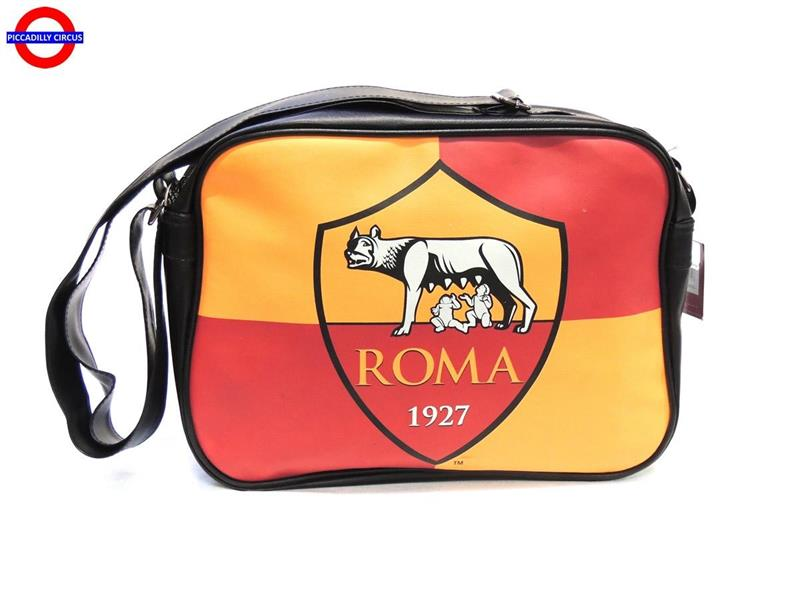 AS ROMA CARTELLA