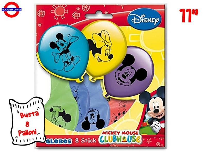 LATTICE MICKEY 11 BS.8 PZ