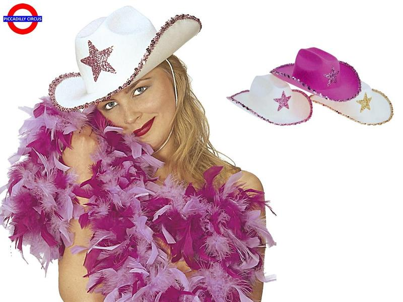 CAPPELLI COW GIRL FASHION