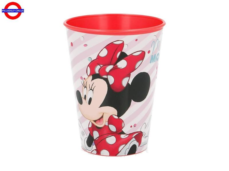 BICCHIERE MINNIE 260ML