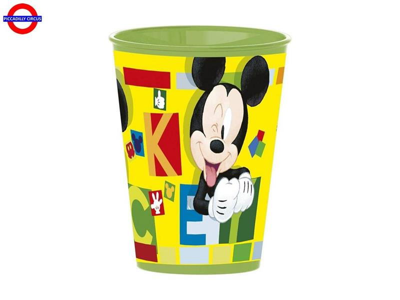 BICCHIERE MICKEY MOUSE