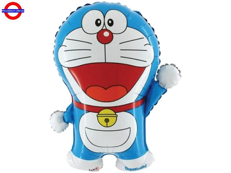MYLAR DORAEMON SUPER SHAPE 37