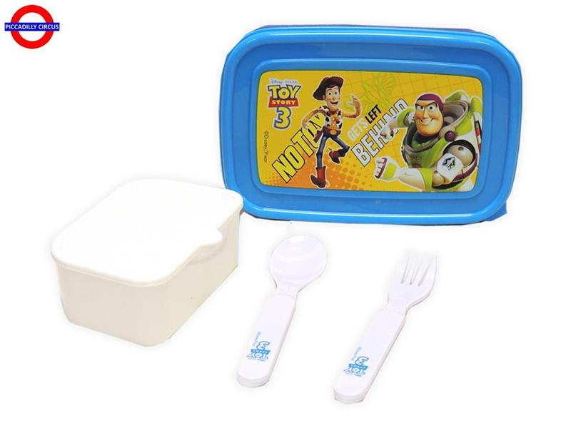 BOX MERENDA TOY STORY